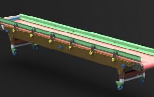 lineer konveyörler