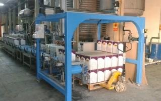Ürün Paketleme Makinası