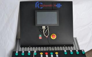 Elektronik kart test otomasyonu